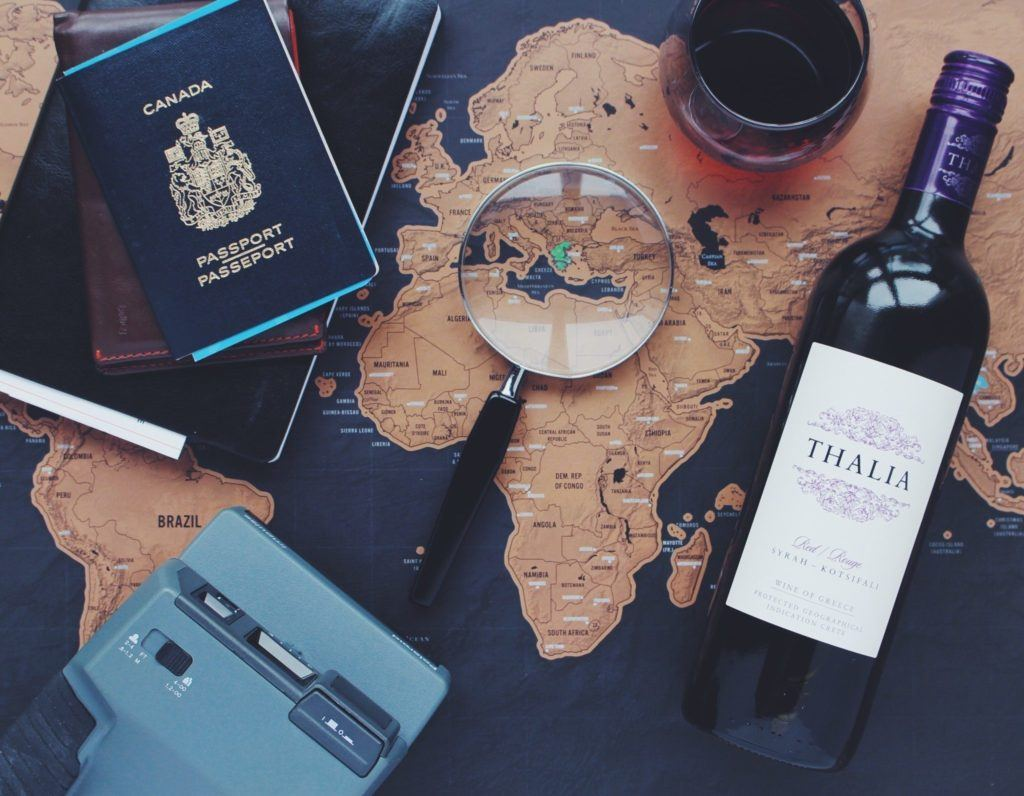 traveling | Why I Quit My High-Paying Job to Work for Myself