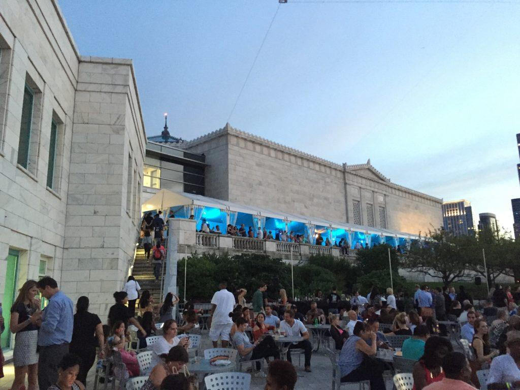Jazzin at the Shedd - The Remote Update 2016