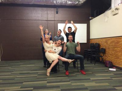 My Improv Class | Improv Class: 6 Powerful Life Lessons I Will Never Forget