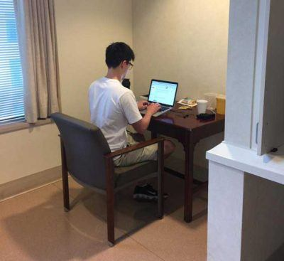 Working in the Hospital | Why I Became a Digital Nomad (The Truth)
