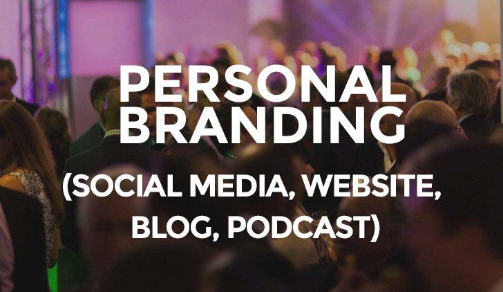 Personal Branding Category